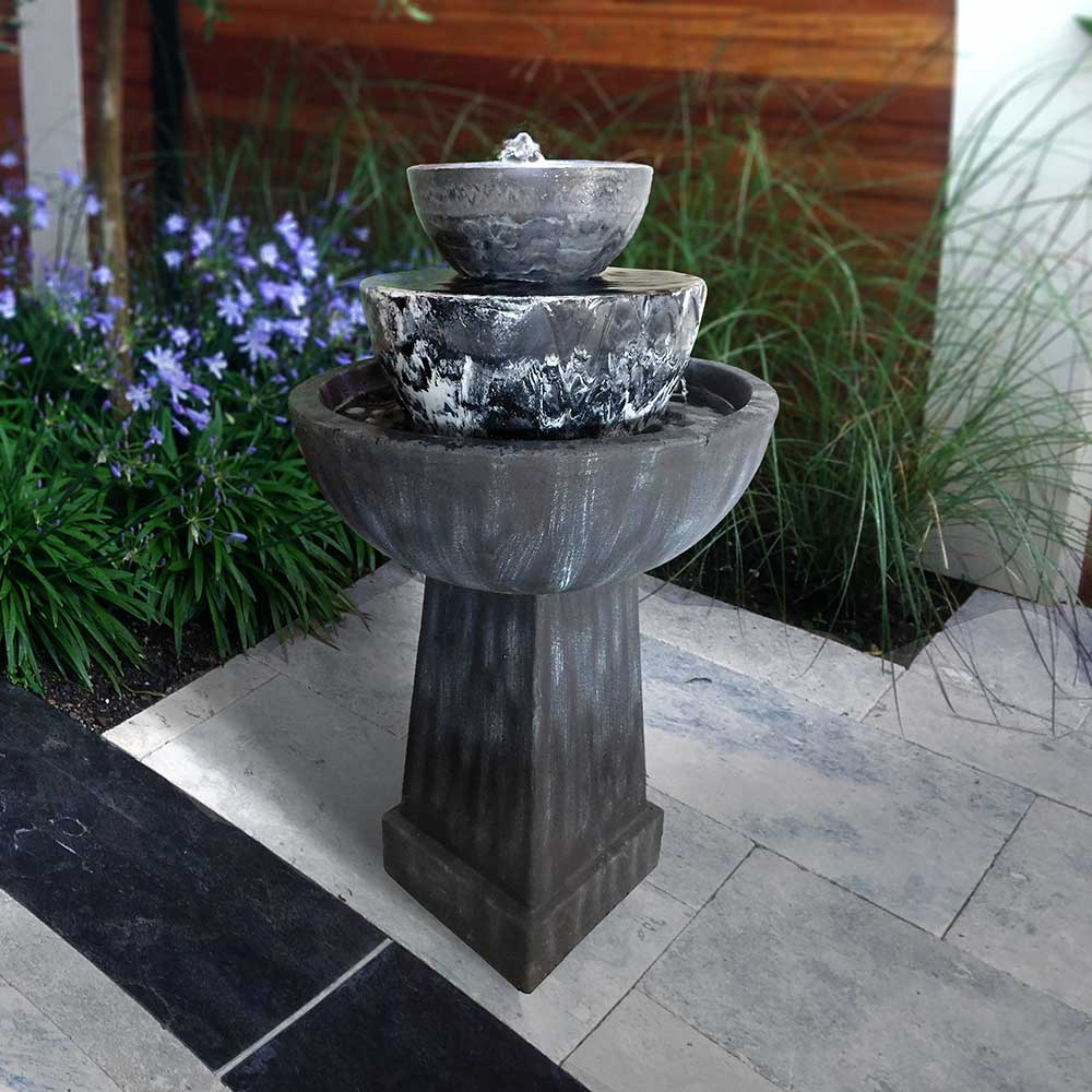 360 degree fountains archives angelo d cor international for Decor international inc