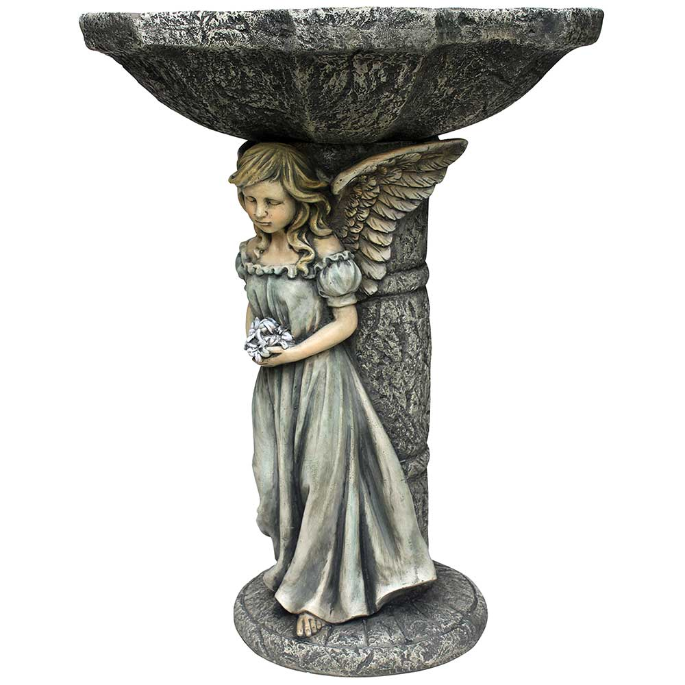 Parma angel ad27002 clip for Decor international inc