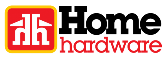 Home hardware logo angelo d cor international inc for Home hardware home designs