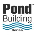 Pond Building Series