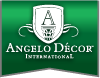 Angelo Decor Pump Logo